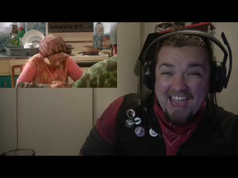 Mrs Browns Boys Reaction Video [7]