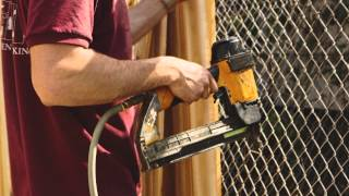 Rick's Custom Fencing & Decking Commercial