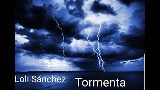 Loli Sánchez (Tormenta)
