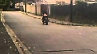proto scooter ovetto