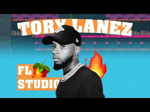 If I Produced for Tory Lanez [FREE DOWNLOAD]