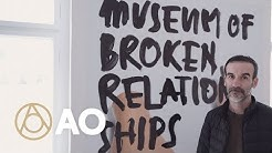 Visit the Museum of Broken Relationships