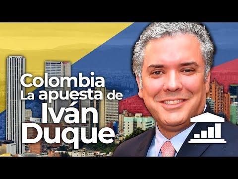 ¿Puede COLOMBIA CRECER a MÁS de un 5%? - VisualPolitik