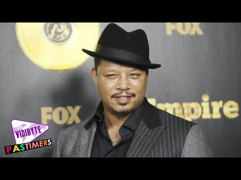 Top 10 Crazy Facts about Terrence Howard