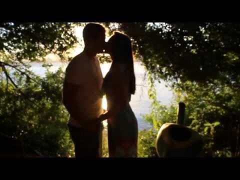 Vídeo Ensaio pré casamento roupas