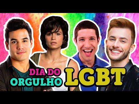 É IMPORTANTE SER LGBT! | Maicon Tudo