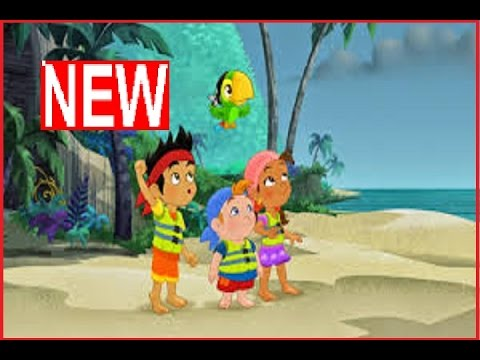 Jake And the Neverland Pirates 2015 || Captain Jake And the Neverland Pirates Movie