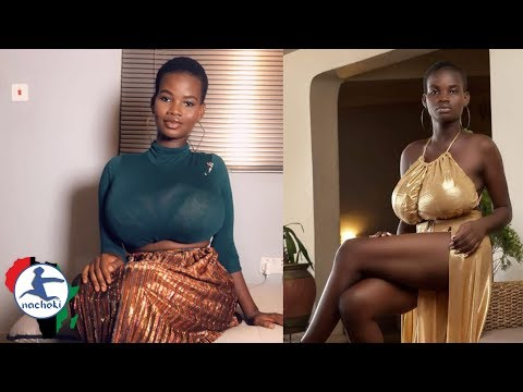Africa's Most Curvaceous Woman Pamela Watara - My African Story from YouTube · Duration:  5 minutes 30 seconds