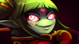 Awesomenauts - Ayla Killing Spree [Looped]