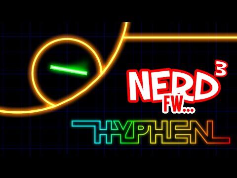 Nerd³ FW - Hyphen