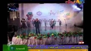 يلا نغني الميجنا : موسى مصطفى
