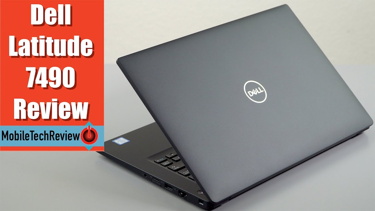 Dell Latitude 7490 Review