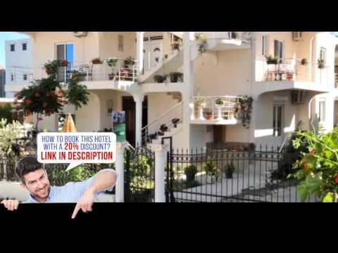 Apartments Armini, Ulcinj, Montenegro,  HD Review