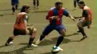 FIFA 07 - Shiny Toy Guns on soundtrack