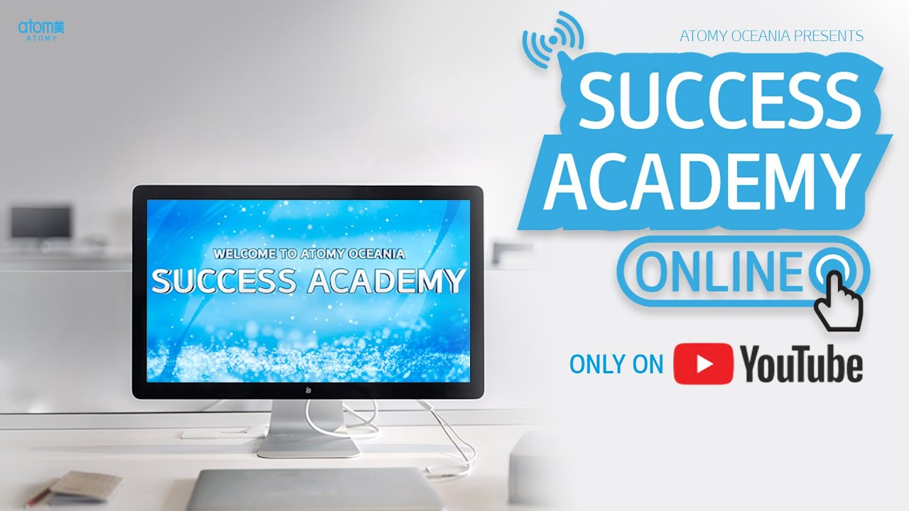 Download Atomy Oceania September Online Success Academy Part 2