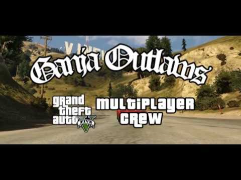 how to make a crew gta v xbox