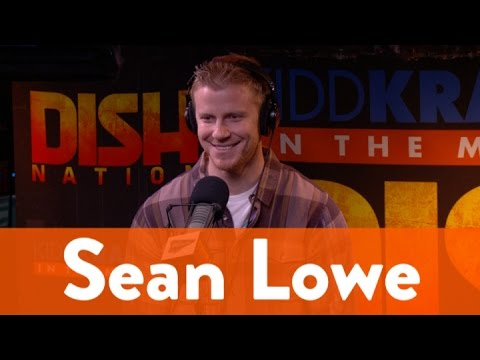 Sean Lowe - Why Arie Wasn't The Bachelor