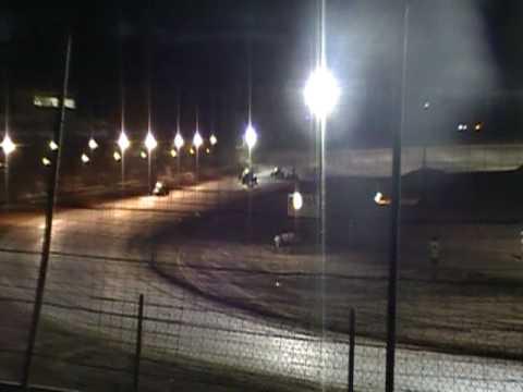 White Sands Speedway 7-3-10 #21P Heat 2.MOD