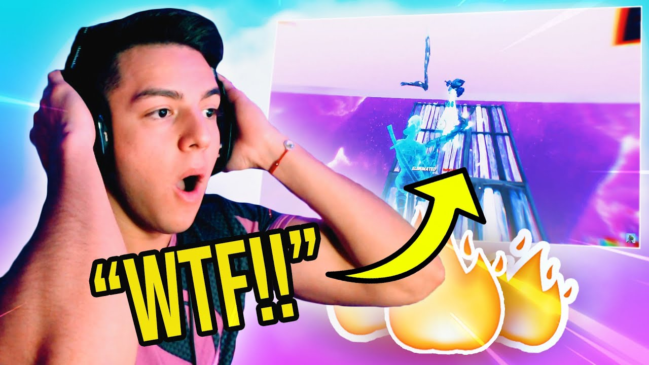 Reacting To My Subscribers Montages...
