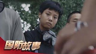 水下练兵(2):特战连女兵的潜水挑战 「国防故事」  军迷天下 - YouTube