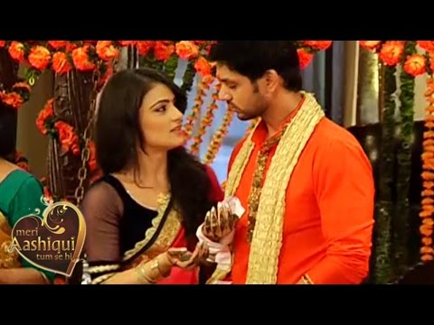 Meri Aashiqui Tumse Hi | Ranveer & Ishani Promise Not To See Each Other Till Their Wedding