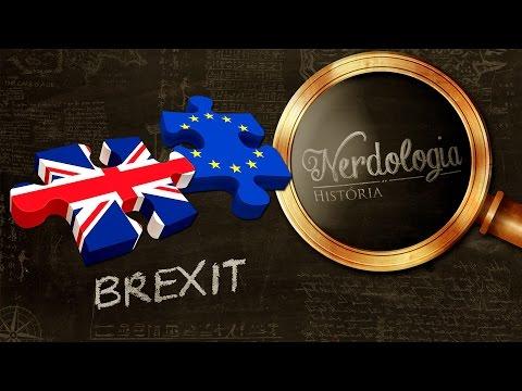 BRexit | Nerdologia 148