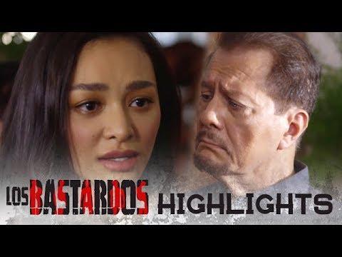 Dulce, pinakiusapan si Roman na iatras ang kaso kay Matteo | PHR Presents Los Bastardos