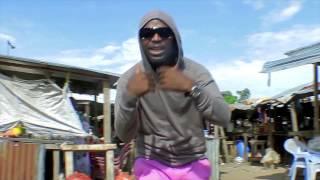 DJ BOOGIE BLACK - BETA MABOKO (Clip Officiel)
