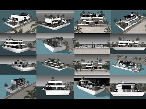 China - Shanghai International Boat Show 2017 expo – luxury yacht and houseboat fleet