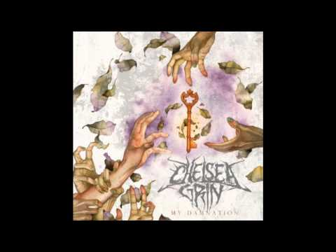Chelsea Grin - Cursed (HD NEW 2011!)