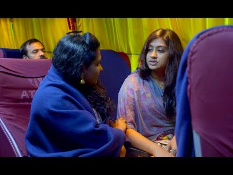 Mazhavil Manorama Bhramanam Episode 95