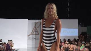 Chloe Rose Swimwear - Los Angeles Swim Week Spring 2016