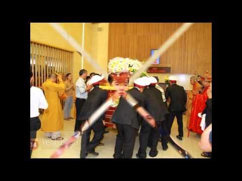 Vĩnh Biệt Duy Nhân - 9 Tháng 5 2015 (NicePin.com)
