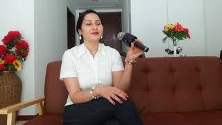 Dil Laga Liya Maine Tumse Pyar Karke (Alka Yagnik)sung  By Manju  Bala