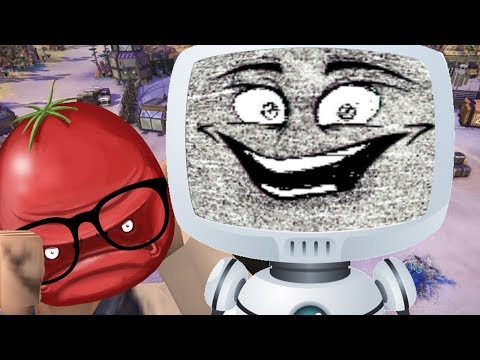 Age of Wonders Planetfall : Crikbot's Buggy Blunder (ft. Tomato) |