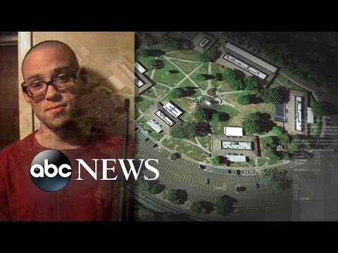 10 Dead in Oregon College Shooting