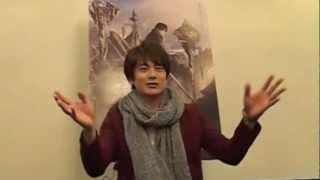 2013年2月23日(土)公開の『 牙狼<GARO> ~蒼哭ノ魔竜~』のキャンペー...