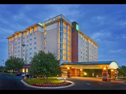 Top 9 Charleston Hotels