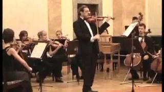 Antonio Vivaldi - Concerto in D major from L