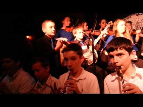 Boston - Tulla Trad Youth Exchange Wrap Up Concert