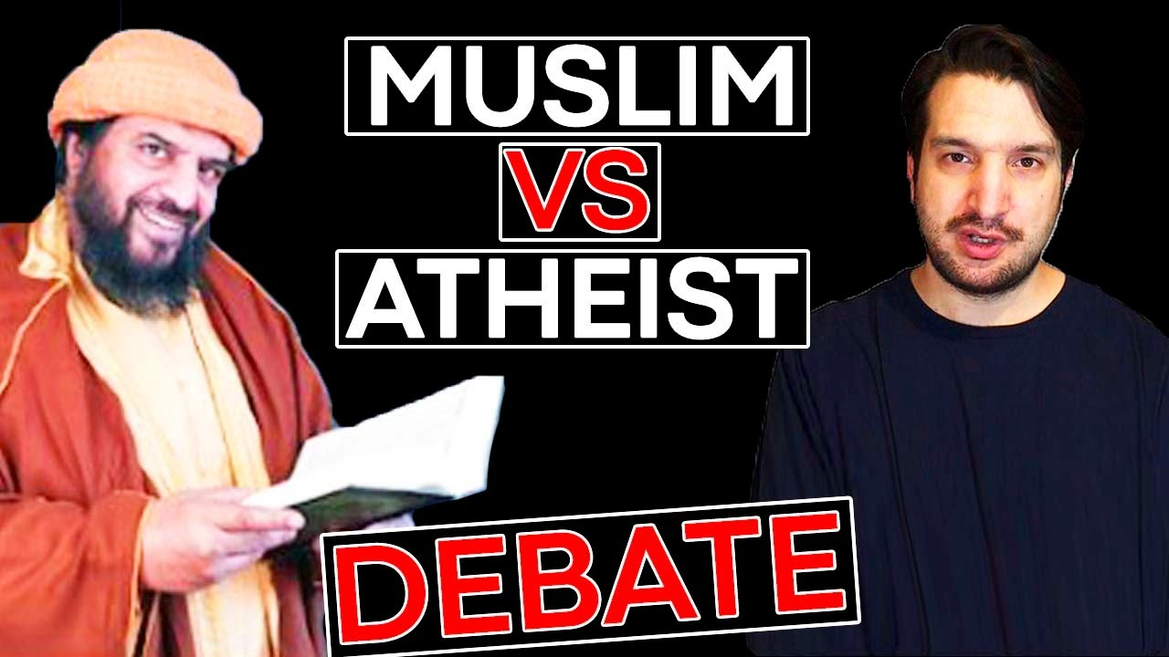Download Apostate Prophet Vs Dr Abdul Majid | Is Islam True? | Debate Podcast