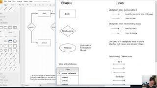 Conceptual Database Design, Part 8