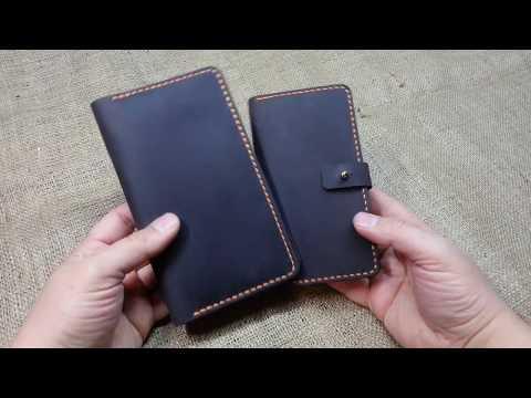 Чехлы для телефонов из натуральной кожи. Ручная работа, Handmade