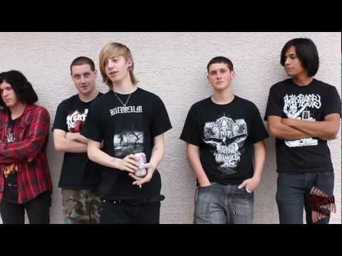 Las Vegas Music Scene (Local Band Interviews)
