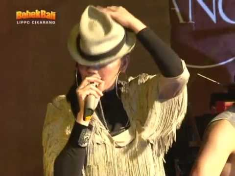 Nicky Astria - Tangan-Tangan Setan (Bebek Bali Lippo Cikarang)