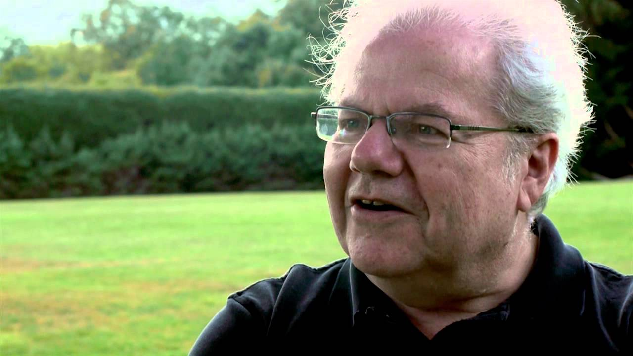 Emanuel Ax on touring
