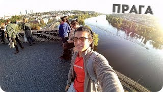 Как я полетел учиться в Чехию? От самого Начала  Step 66