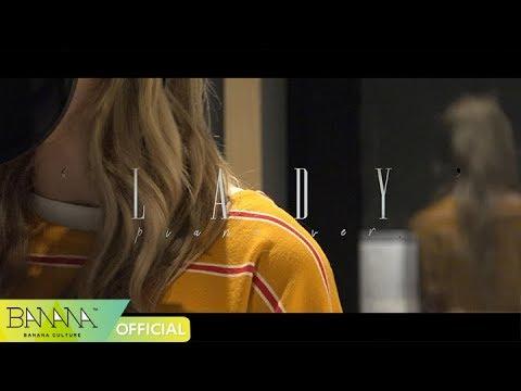 [EXID(이엑스아이디)] '내일해' Piano ver. ('LADY' Piano ver.)