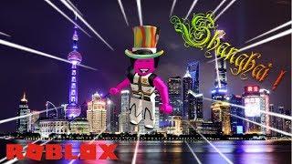 JE CONTINUE LE TOUR DU MONDE ! | Roblox Fame Simulator