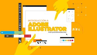 Curso básico de Adobe Illustrator - Parte 2 #100CreativeDays